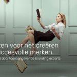 9 boeken voor het creëren van succesvolle merken